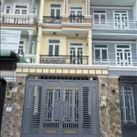 Bán nhà mới khu dân cư Sài Gòn mới Nhà Bè 4x17m 3 lầu 4,85 tỷ