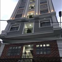 Cho thuê căn hộ dịch vụ Quận 7 - Thành phố Hồ Chí Minh giá 4 triệu