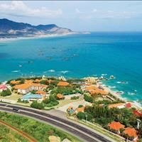 Chính chủ 5 lô thổ cư 100%, sổ riêng, đất biển Cà Ná Ninh Thuận