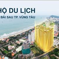 Căn hộ Vũng Tàu Pearl nằm ngay bãi biển Thùy Vân, hàng CĐT Hưng Thịnh chỉ còn 30 căn cuối cùng