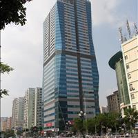 Bán sàn văn phòng tòa Diamond Flower số 1 Hoàng Đạo Thúy, Thanh Xuân 272m2