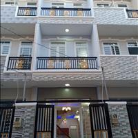 Bán căn nhà sổ hồng riêng 3,2 x 13,5m, 3 lầu, sân thượng, 4 PN, Lê Văn Lương, Phước Kiển