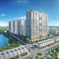 Bán căn hộ quận Bắc Từ Liêm - Hà Nội giá 2.1 tỷ