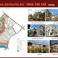 Dự án Danko City cơ hội vàng đầu tư đất nền tại Thái Nguyên