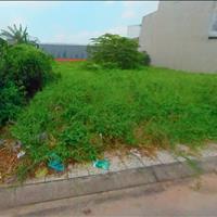 Ngân hàng phát mãi lô đất mặt tiền Vườn Lài, quận 12, sổ hồng riêng, xây dựng tự do