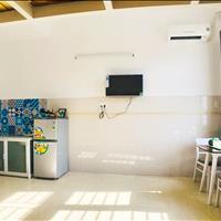 Cho thuê căn hộ dịch vụ quận Gò Vấp, đầy đủ tiện nghi, thoáng mát, ở liền