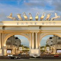 Khu đô thị Danko City, đẳng cấp châu Âu tại thành phố Thái Nguyên