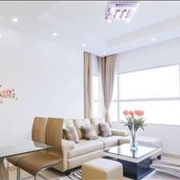 Cho thuê căn hộ Sunrise City North, full nội thất