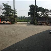 Cho thuê kho trong KCN Hà Bình Phương Thường Tín (Hà Nội), diện tích 2900m2