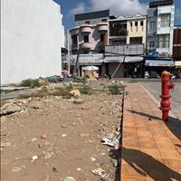 Bán đất khu dân cư Tân Tạo trục đường số 7 gần Aeon Bình Tân giá 3,3 tỷ nền bao sang tên công chứng