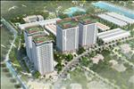 Dự án Chung cư Green City Bắc Giang - ảnh tổng quan - 2