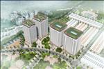 Dự án Chung cư Green City Bắc Giang - ảnh tổng quan - 3