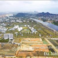 Bán đất nền trung tâm khu đô thị Phú Mỹ An, sở hữu chỉ từ 1,45 tỷ