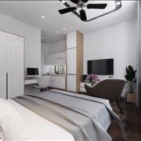 Cho thuê căn hộ full nội thất giá rẻ chợ Phạm Văn Hai, Tân Bình