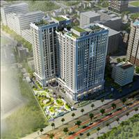 Bán căn hộ quận Thanh Xuân - Hà Nội giá 2.5 tỷ