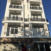 Chính chủ cần bán gấp nhà Bình Thạnh mặt tiền 1 trệt 3 lầu sân thượng ngay Vincom Nguyễn Xí