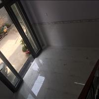 Nhà riêng 2 lầu đúc, góc 2 mặt tiền sổ hồng riêng, công chứng trong ngày, nằm khu dân cư, đường 4m