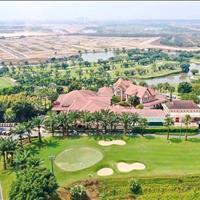 Cần bán gấp đất nền sổ đỏ ngay trong sân golf Long Thành, Biên Hoà, đã có sổ