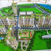 Bán căn hộ Quận 12 - Thành phố Hồ Chí Minh giá 1.8 tỷ