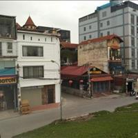 Cần nhượng gấp nhà đất thổ cư 100%, 2 mặt tiền phố Lâm Du – Quận Long Biên, sổ đỏ chính chủ