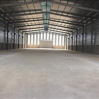 Cho thuê đất, nhà xưởng, kho bãi quận Thường Tín - Hà Nội giá 110 triệu