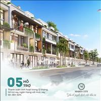 Nhanh tay sở hữu vị trí đẹp nhất dự án Maris City Quảng Ngãi - Mức giá chỉ từ 1,3 tỷ/lô