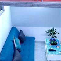 Cho thuê căn hộ dịch vụ Quận 7 - Thành phố Hồ Chí Minh giá 5.50 triệu