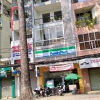 Cho thuê nhà đường Nam Kỳ Khởi Nghĩa, Quận 3, gần ngã tư Lý Chính Thắng