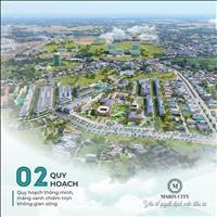 Nhanh tay sở hữu vị trí đẹp nhất dự án phía Nam Phạm Văn Đồng giá chỉ 17 triệu/m2