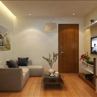 Mở bán chung cư Nguyễn Văn Huyên - Nghĩa Đô - Cầu Giấy, đủ nội thất 1-2 phòng ngủ, giá từ 600 triệu