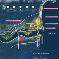 Mở bán đất Biển Mỹ Khê Angkora Park, mặt tiền đường Hoàng Sa đi cảng Sa Kỳ - Quảng Ngãi