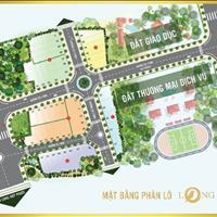Khu phố thương mại Long Savanna Nhà Bè, sổ đỏ, đường 16m, xây tự do, mặt tiền Nguyễn Văn Tạo