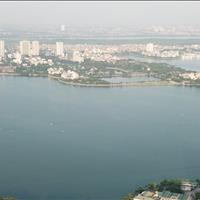 Tây Hồ Residence bán căn góc đẹp nhất tầng 15, 16, 17, khuyến mãi 140 triệu, full nội thất