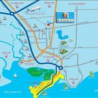 Mở bán dự án Phú Mỹ Future City giá F0 chỉ 400 triệu/nền ngay Phú Mỹ đã có sổ riêng từng nền