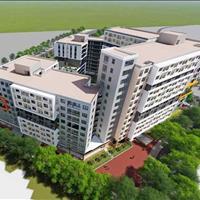 Chính thức mở bán dự án nhà ở xã hội chất lượng thương mại