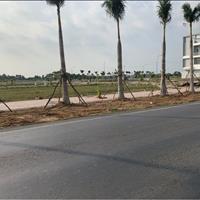 Bán đất chính chủ tại mặt tiền Quốc lộ DT 818, thị trấn Thủ Thừa, huyện Thủ Thừa, Long An