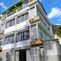 Cho thuê mặt tiền 38 Trần Hưng Đạo, Quận 1 - gần phố Tây Bùi Viện