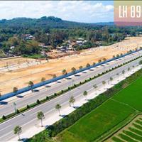 Chỉ với 1,1 tỷ sở hữu đất nền mặt biển Mỹ Khê trung tâm Quảng Ngãi, duy nhất 50 suất ưu tiên