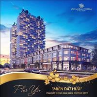 Cơ hội sở hữu Shop Center Apec Mandala Wyndham Phú Yên giá chỉ từ 665 triệu