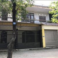 Cho thuê nhà nguyên căn mặt tiền Nguyễn Văn Cừ, thành phố Vinh, tiện kinh doanh