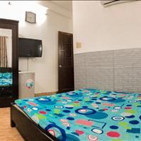 Căn hộ mini full nội thất, gần chợ Bến Thành, 168 Cô Giang, Quận 1