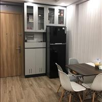 Cần cho thuê căn hộ 1 phòng ngủ + 1, full nội thất, bao phí quản lý, hỗ trợ xem nhà thực tế