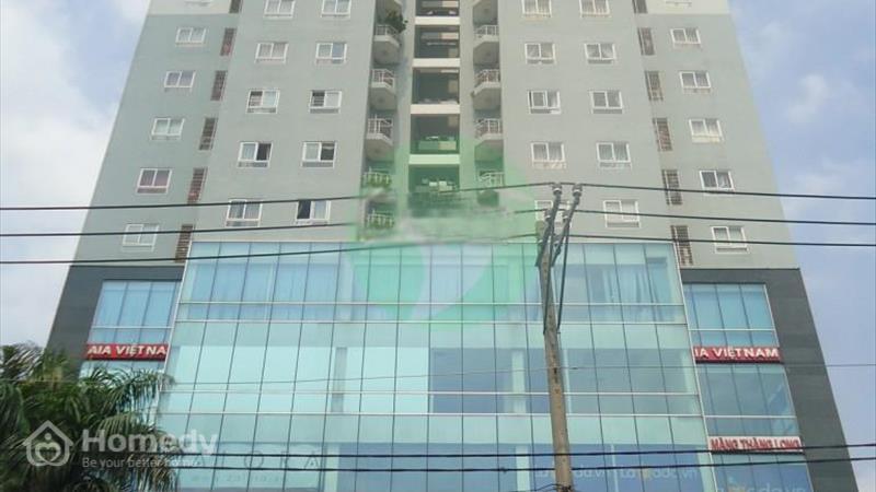 Dự án Constrexim - Copac Square TP Hồ Chí Minh - ảnh giới thiệu