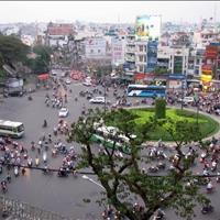 Bán nhà mặt phố Quận 3 - Thành phố Hồ Chí Minh giá 22 tỷ