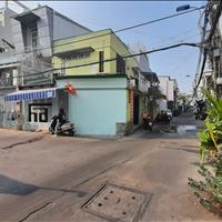 Bán nhà hẻm xe hơi Đinh Tiên Hoàng, 7,5x15m, góc 2 mặt tiền, giá 10.9 tỷ