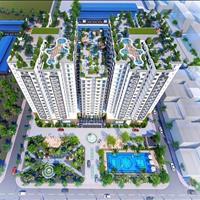 Căn hộ cao cấp Unico Thăng Long mặt tiền Quốc Lộ 13 view khu du lịch Đại Nam 866 triệu/căn