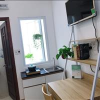 Cho thuê căn hộ dịch vụ quận Phú Nhuận - Thành phố Hồ Chí Minh giá 5.50 triệu