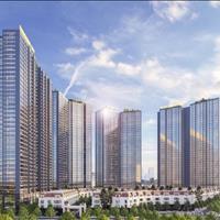 Sunshine City, với 2.9 tỷ sở hữu căn hộ 2 phòng ngủ cao cấp, hướng Bắc full đồ, chiết khấu 3.9%