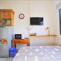 Căn hộ cao cấp Cách Mạng Tháng Tám gần Bắc Hải có bếp nấu ăn full nội thất
