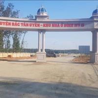 Bán Đất nền đối diện cổng Bắc Khu Công Nghiệp VSIP 2 mở rộng Đường ĐT 742, Bắc Tân Uyên